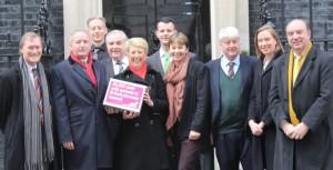 Norman Baker MP - Wild animal circus ban petition